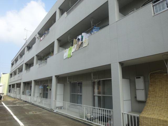 サンシティー高山 No.1