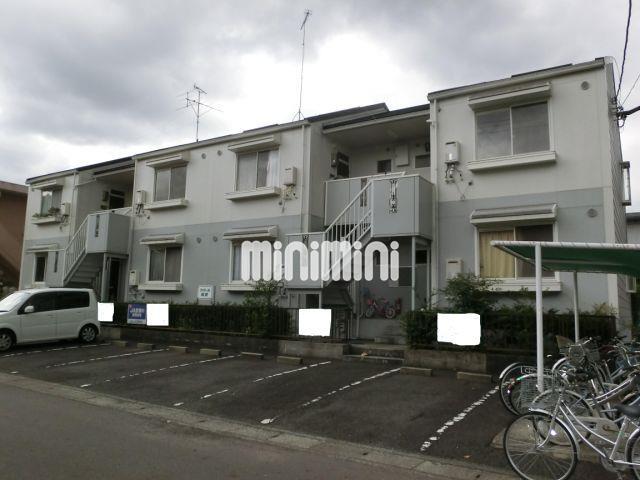 名鉄広見線 富岡前駅(徒歩7分)