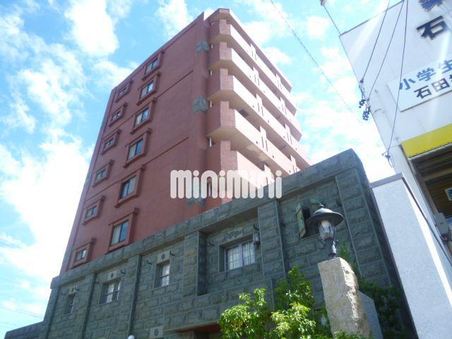 愛知県名古屋市天白区向が丘3丁目1DK