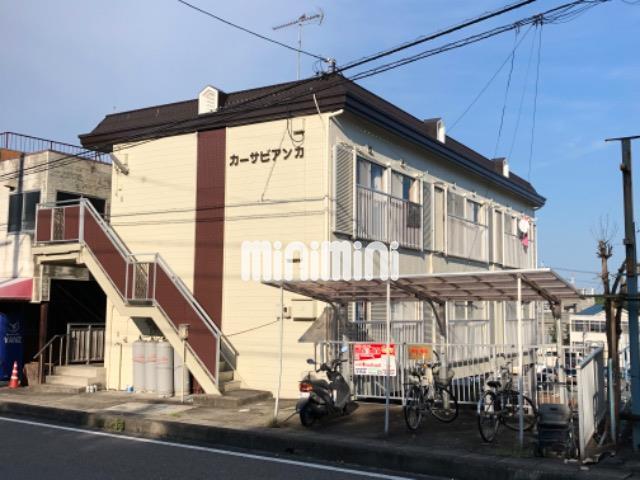 名鉄河和線 知多武豊駅(徒歩5分)