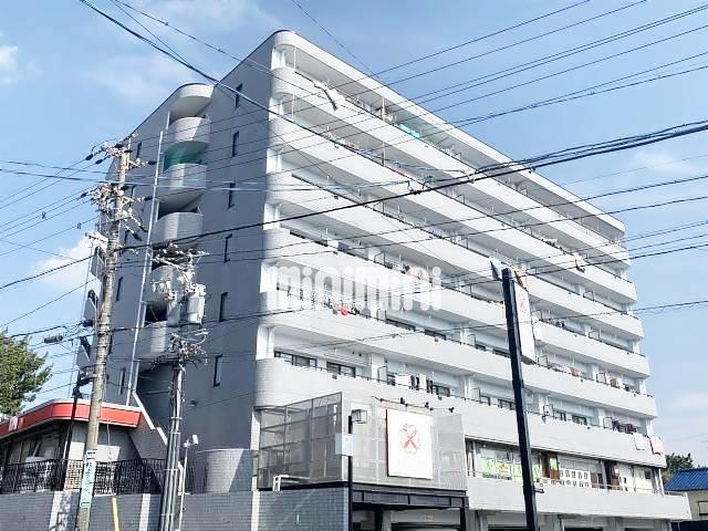 地下鉄東山線 星ヶ丘駅(バス10分 ・梅森坂口停、 徒歩2分)