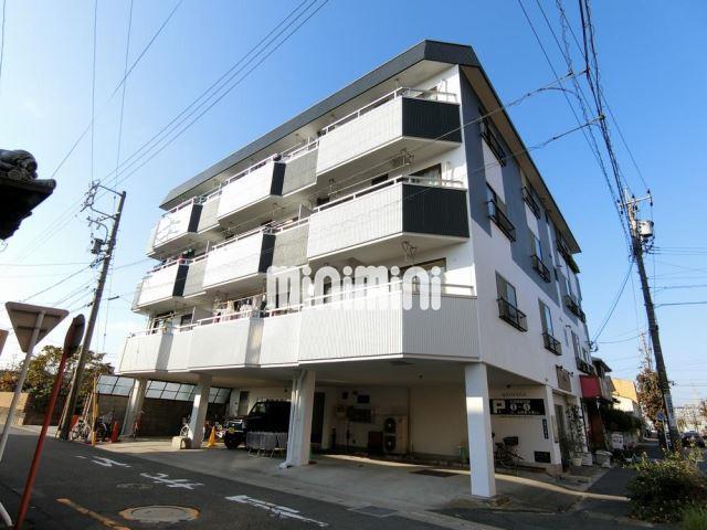 愛知県稲沢市小池2丁目1LDK