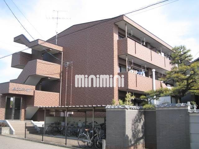 名鉄名古屋本線 丸ノ内駅(徒歩5分)