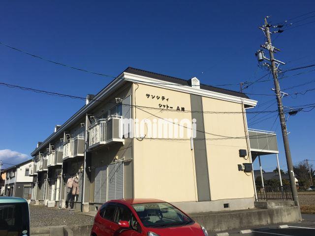 名鉄河和線 富貴駅(徒歩12分)