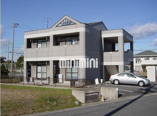愛知県春日井市下市場町1丁目1LDK