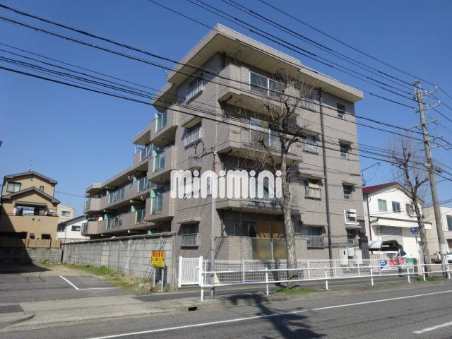 名鉄瀬戸線 守山自衛隊前駅(徒歩26分)
