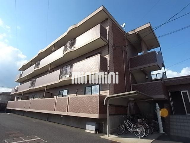 名鉄名古屋本線 西枇杷島駅(徒歩5分)