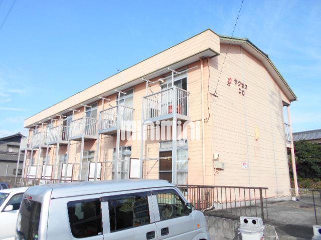 名鉄三河線 三河高浜駅(徒歩10分)