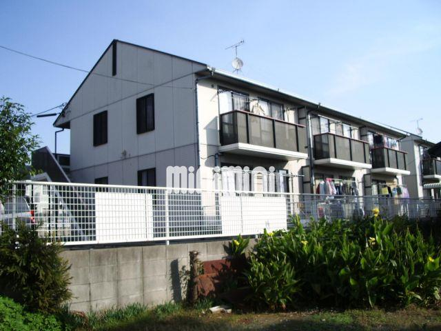 豊橋鉄道渥美線 芦原駅(徒歩8分)