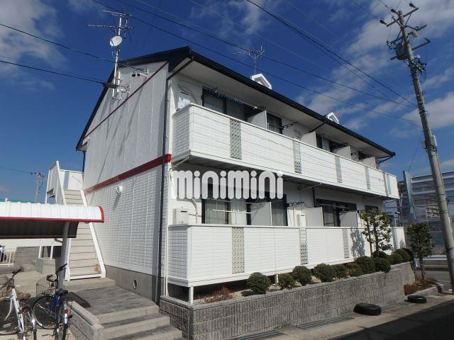 地下鉄鶴舞線 原駅(徒歩14分)