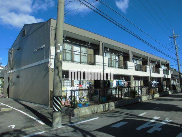 名鉄小牧線 田県神社前駅(徒歩12分)