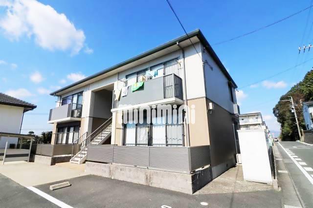 豊橋鉄道東田本線 赤岩口駅(徒歩19分)