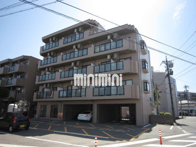 名鉄河和線 住吉町駅(徒歩7分)