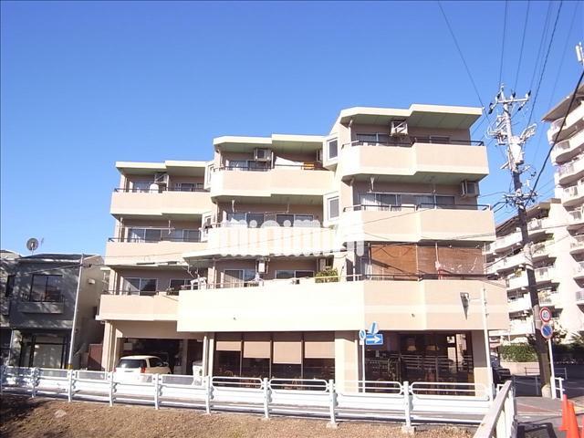 愛知県名古屋市昭和区檀溪通4丁目1DK