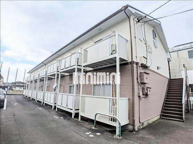 愛知県岡崎市北野町字高塚1K