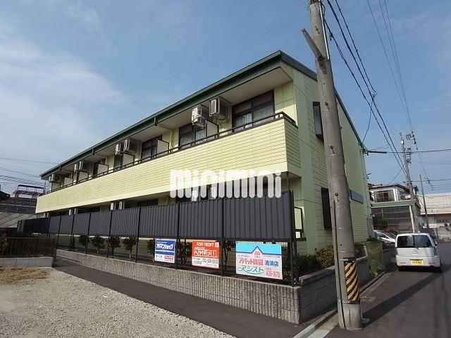 名鉄犬山線 下小田井駅(徒歩15分)