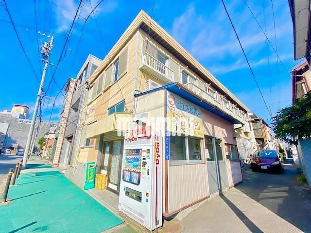 愛知県名古屋市港区浜1丁目1K