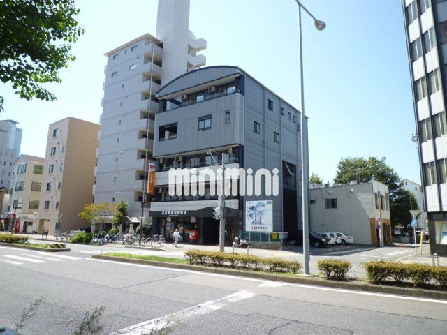 パークサイド名駅