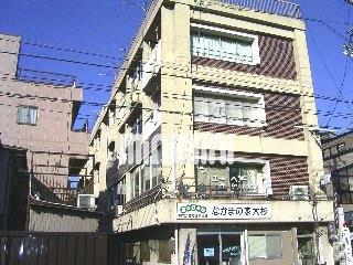 愛知県名古屋市北区大杉3丁目1DK