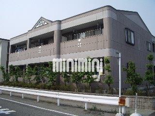 名鉄名古屋本線 新清洲駅(徒歩15分)
