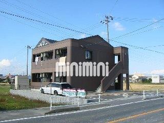 名鉄津島線 七宝駅(徒歩3分)