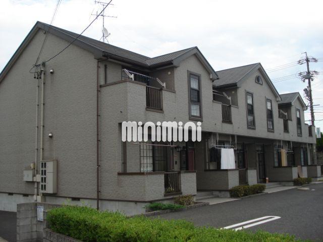 名鉄犬山線 岩倉駅(徒歩29分)