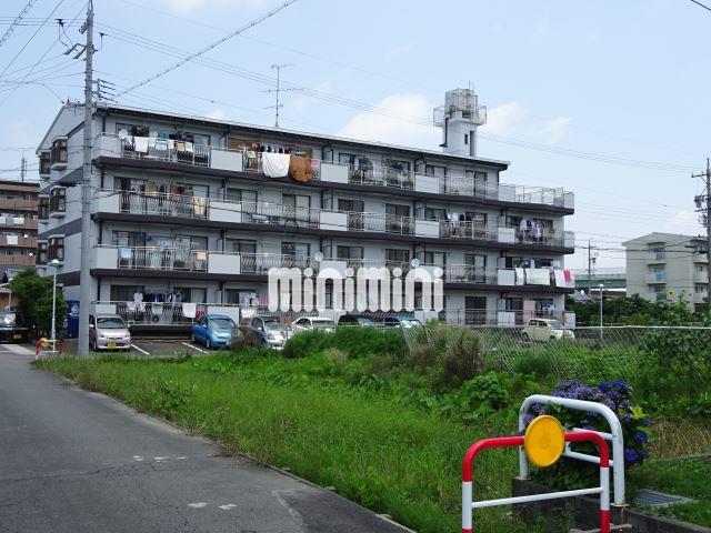 愛知県一宮市浅野字内浦2LDK+1納戸