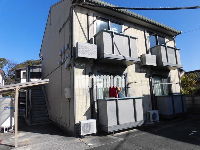 飯田線 船町駅(徒歩6分)