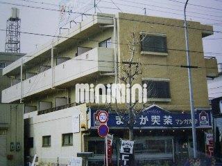 愛知県名古屋市中村区豊国通4丁目1K