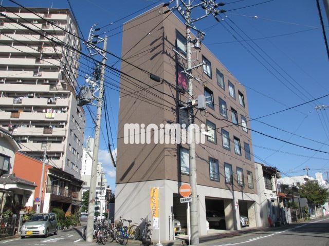 愛知県名古屋市中区新栄2丁目1R