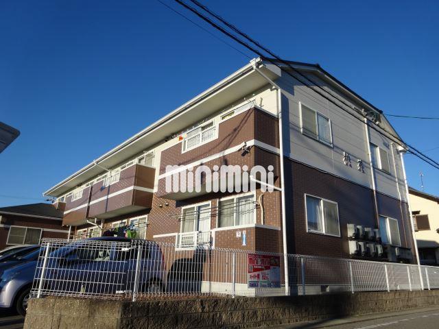 名鉄名古屋本線 矢作橋駅(バス15分 ・矢作橋駅停、 徒歩5分)