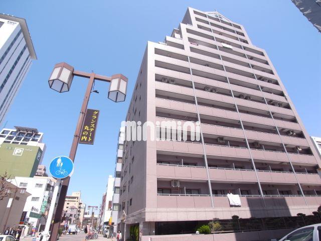 地下鉄鶴舞線 丸の内駅(徒歩3分)