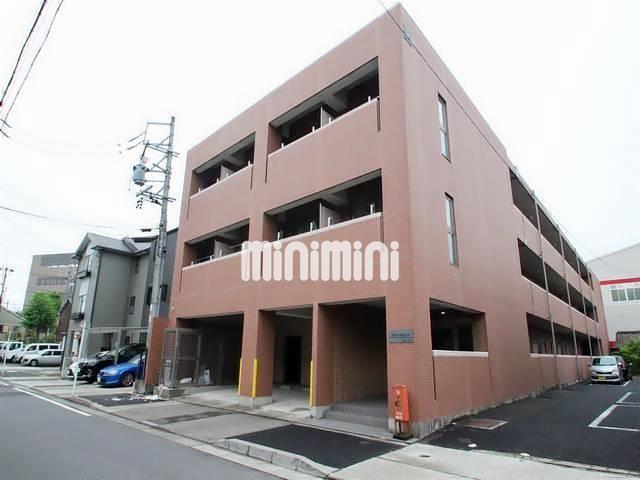愛知県名古屋市熱田区五本松町1R