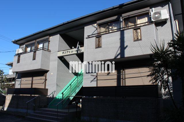近鉄名古屋線 近鉄蟹江駅(徒歩7分)