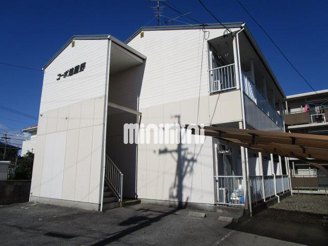 名鉄名古屋本線 本宿駅(バス35分 ・美合停、 徒歩12分)