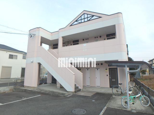 名鉄尾西線 奥町駅(徒歩26分)