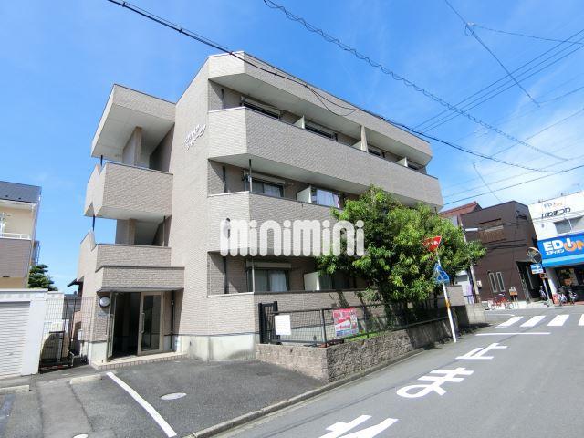 愛知県稲沢市稲葉3丁目1K