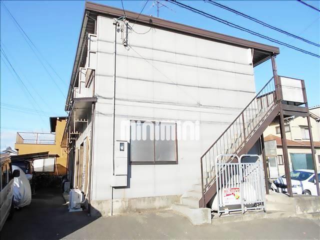 武豊線 緒川駅(徒歩9分)