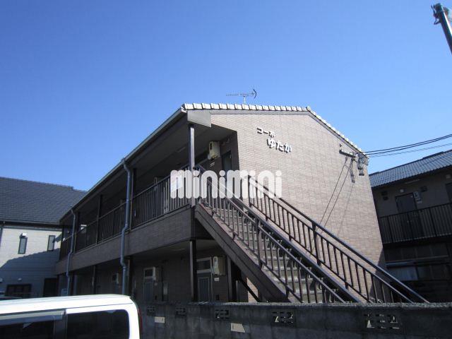 地下鉄桜通線 吹上駅(徒歩10分)