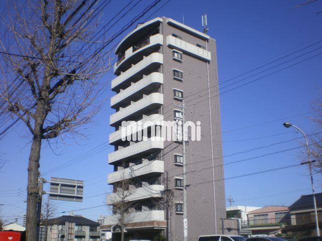 地下鉄名城線 金山駅(バス17分 ・篠原橋通り停、 徒歩2分)