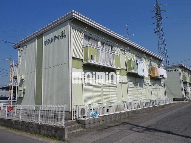 東海道本線 西岡崎駅(徒歩33分)
