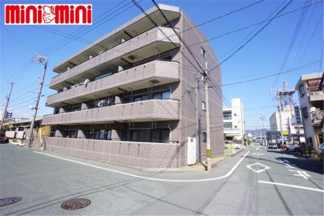 東海道本線 蒲郡駅(徒歩10分)