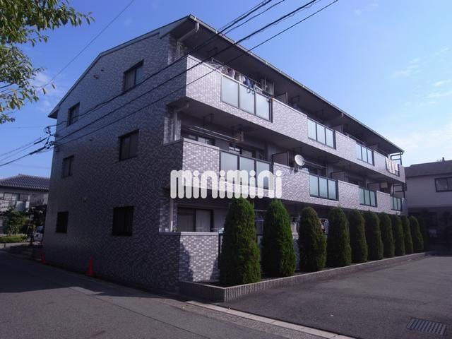 中央本線 勝川駅(バス15分 ・如意申停停、 徒歩4分)