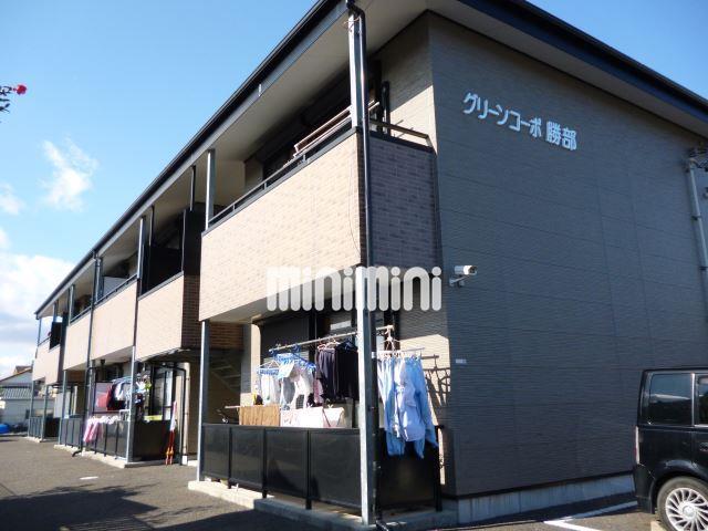 愛知県犬山市字勝部前2DK