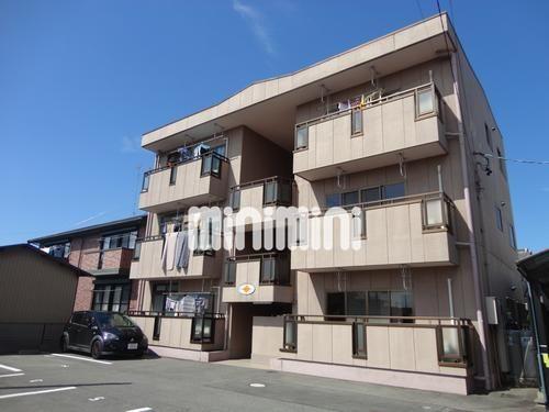 名鉄犬山線 西春駅(徒歩22分)
