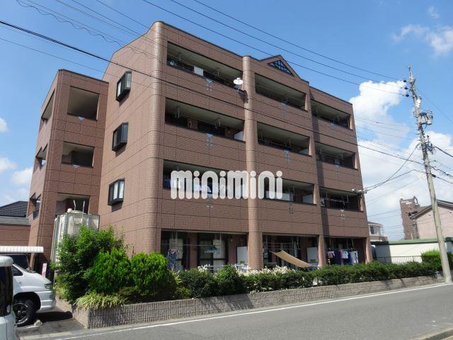 名鉄津島線 甚目寺駅(徒歩32分)