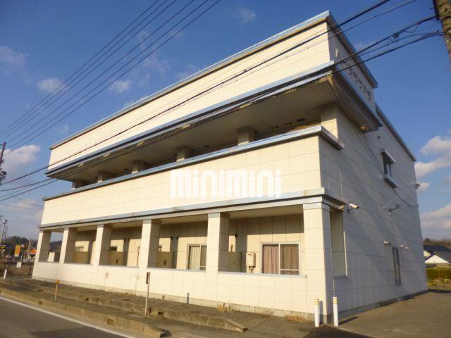 愛知環状鉄道 篠原駅(徒歩15分)