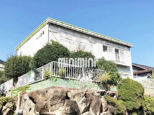 愛知環状鉄道 三河上郷駅(徒歩10分)