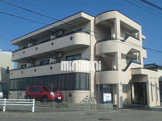 愛知県春日井市高蔵寺町1丁目1LDK