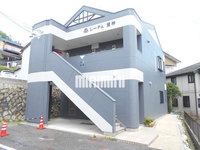 名鉄瀬戸線 尾張瀬戸駅(徒歩6分)
